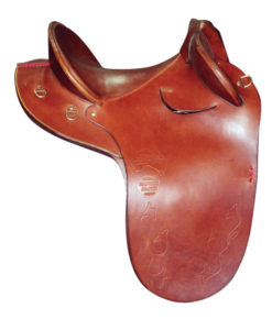saddle-halfbred-drafter-with-flaps