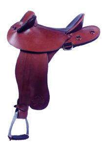 saddle-halfbred-stockman